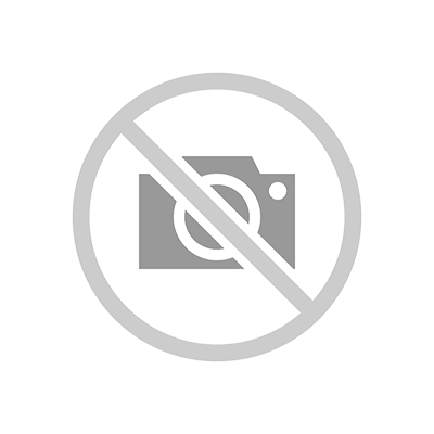SORTIJA, en plata con circonitas azules