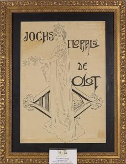 BERGA I BOADA, JOSEP