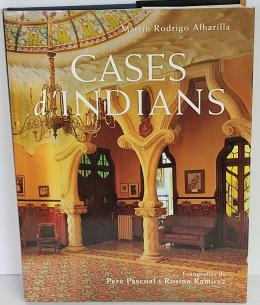 """""""CASES D¿INDIANS"""""""