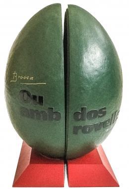 """""""OU AMB DOS ROVELLS"""""""