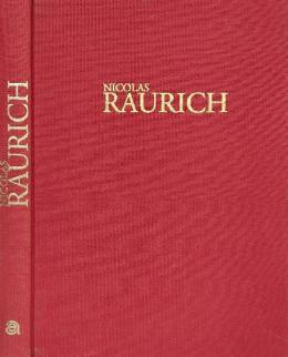 NICOLAS RAURICH (1871-1945).