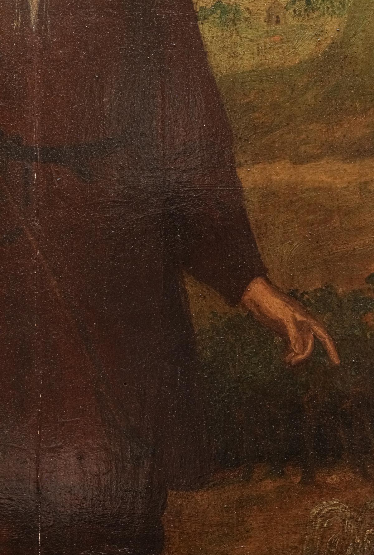 ANÓNIMO DE ESCUELA ESPAÑOLA DEL S.XVII