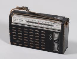 RADIO PORTATIL SHARP