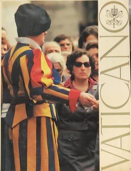 V.V.A.A. Vaticano.