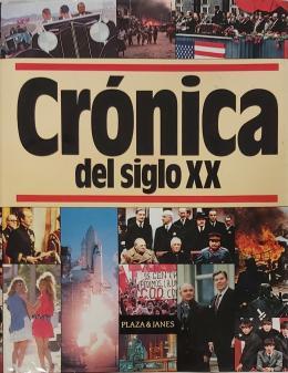 V.V.A.A. Crónica del siglo XX