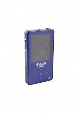 MP 4 TECH NINPO PRESTIGE 2GB.No se garantiza el funcionamiento. Batería descargada.