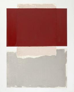 RAFAEL CANOGAR (1935) Artista toledano AGUA, 2003