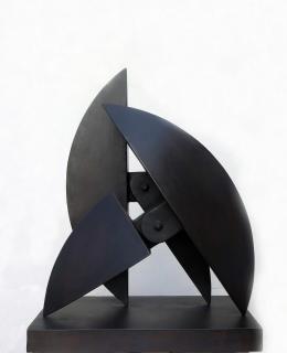 Bastón Díaz Alberto, Serie de la Ribera Nº 29 / 2016