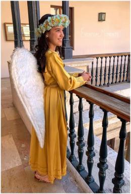 Sara Larrazábal Bernal FMIV 2019