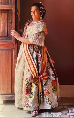Amparo Morosoli Candela FMIV 1999