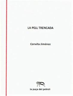 Poemaríos de Conxita Jiménez