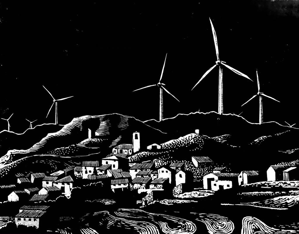 Un futuro. Autor: Alex Verduijn den Boer