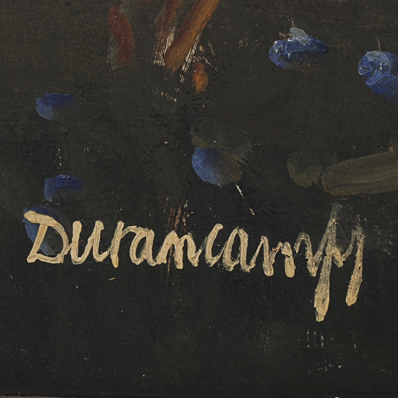 """RAFAEL DURANCAMPS (1891-1979). """"CAPEA""""."""
