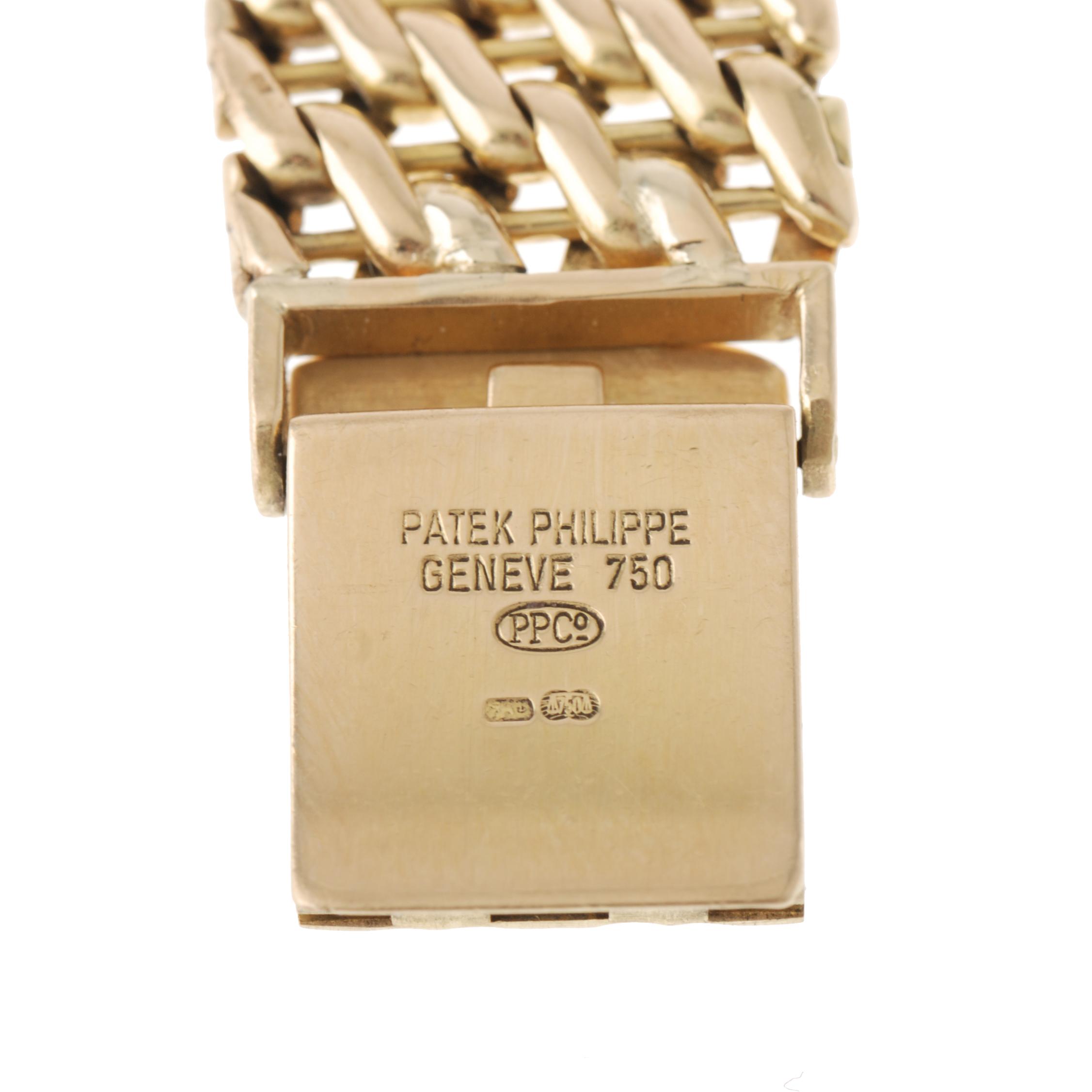 RELOJ DE PULSERA UNISEX PATEK PHILIPPE CALATRAVA 5006/17 J.