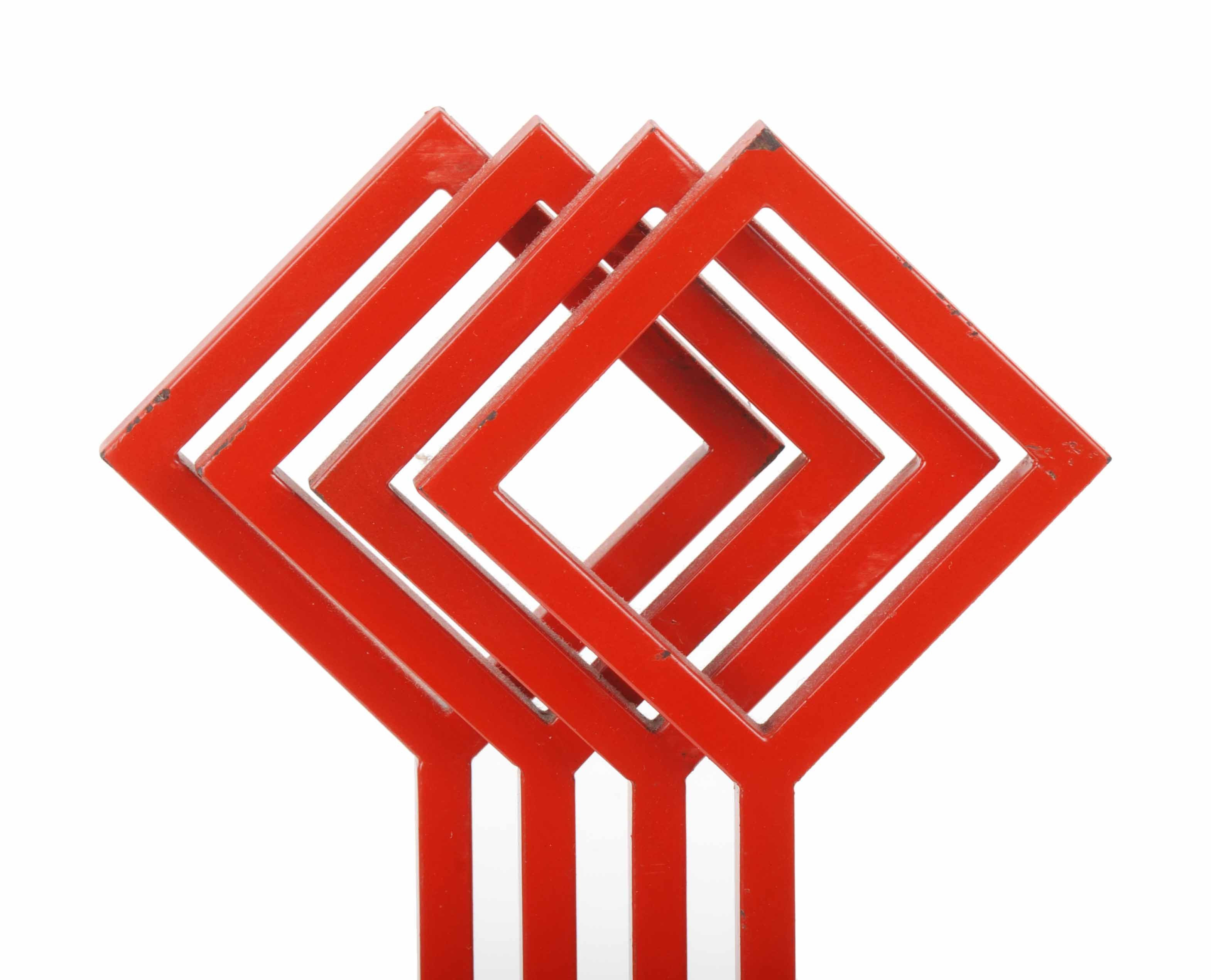 "ANDREU ALFARO (1929-2012).  ""CATALAN POWER"", 1975."