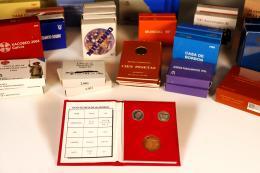 Lotes y colecciones
